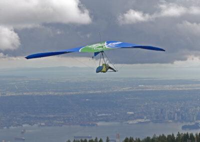 Grouse Mountain Flyin 2008 Mark T