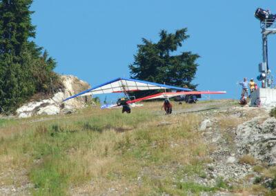 Grouse Mountain Flyin 2005