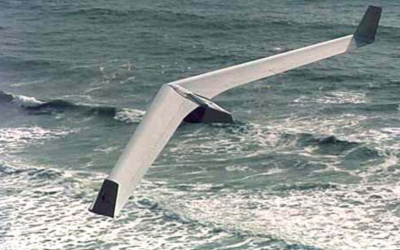 Hang Glider Design and Performance
